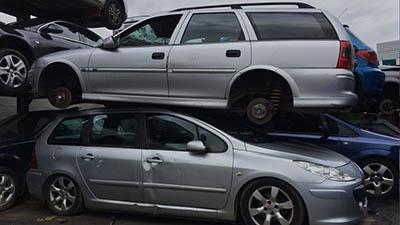 Scrap Car Prices